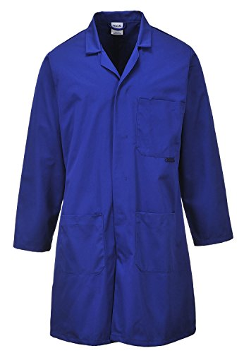 workwear-world-ww125-mens-royal-blue-warehouse-work-shop-diy-over-coat-large-42-44
