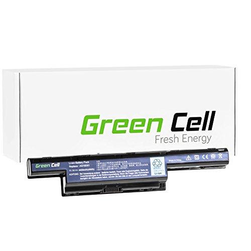 Green Cell® Standard Serie Laptop Akku für Acer Aspire E1-521 E1-531 E1-531G...