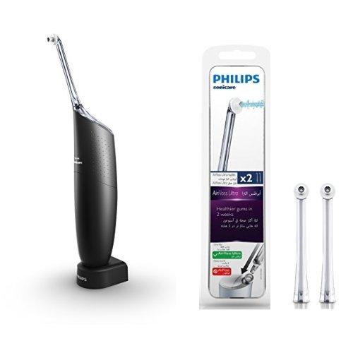 Philips Sonicare AirFloss, inkl. Hochleistungsdüsen 2er Pack