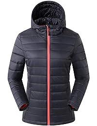 Amazon.fr   veste femme matelassee - Femme   Vêtements 3364c8555e0