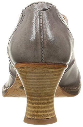 Neosens Rococo 845 Damen Slingback Grau (Grau)