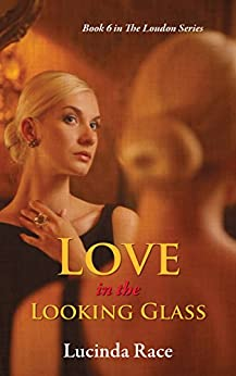 Book cover image for Love in the Looking Glass