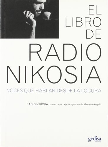 Libro de radio nikosia por Aa.Vv