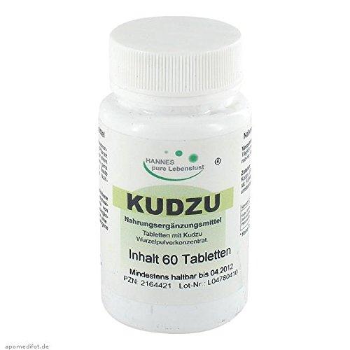 KUDZU Tabletten 60 St