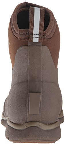 Muck Boots Arctic Excursion Ankle, Bottes et Bottines de Pluie Homme Marron (Brown)