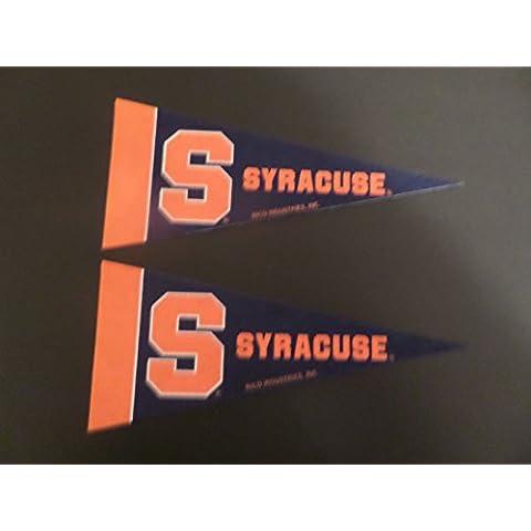 ACC Mini Syracuse Orangemen Pennant by Bama