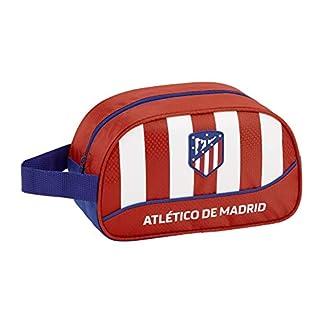 41Blja0r8SL. SS324  - Atlético de Madrid Neceser, Bolsa de Aseo Adaptable a Carro