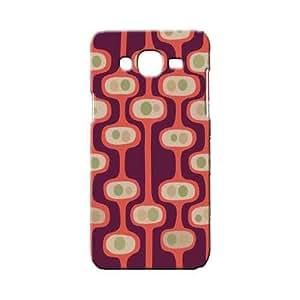 BLUEDIO Designer 3D Printed Back case cover for Samsung Galaxy A8 - G2219