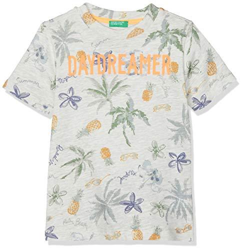 United Colors of Benetton T Shirt Bambino
