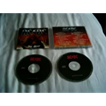 ACDC The Best of Volumes 1 and 2 Import Double CD