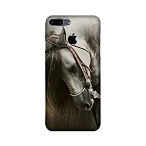 Printrose Apple iPhone 7 Plus Back Cover Designer Printed Back Cover Hard Plastic case and Covers for iPhone 7 Plus