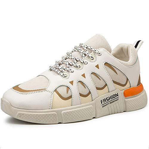 Tinovet Confortevole Uomini Sneakers Sneakers Respirabile Mesh Scarpe da Corsa all'aperto Sneakers Scarpe Running Uomo