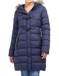 100787e91 Amazon.co.uk: Brave Soul - Coats & Jackets / Women: Clothing