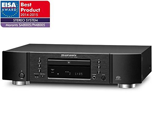 Preisvergleich Produktbild Marantz SA8005 CD-Player