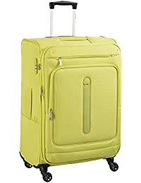 Delsey Manitoba luggage Trolley Esp 4R 68 Lime