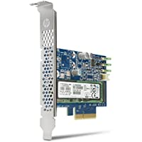 HP Turbo Drive 256GB PCIe SSD