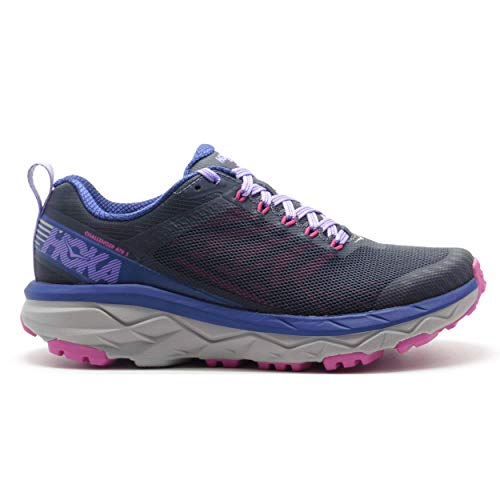 Hoka One One W Challenger ATR 5 Ebony Very Berry 42