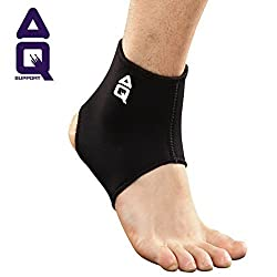 Generic aq ankle support protective basketball badminton football sports protective clothing S M L XL