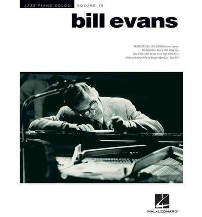 [(Bill Evans )] [Author: Brent Edstrom] [Dec-2011]
