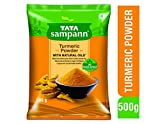 Turmeric Powder Review and Comparison