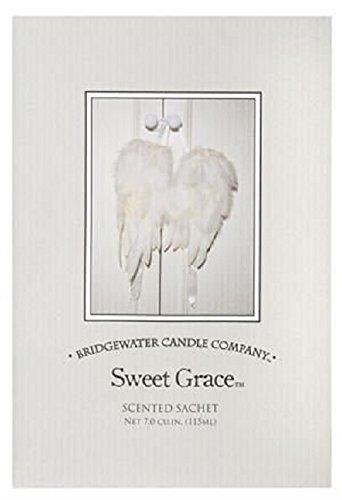 Greenleaf Sachets parfumés – Sweet Grace