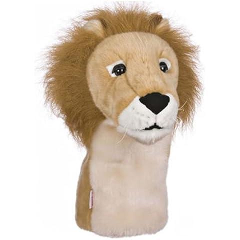 Daphne's Headcover Novely - Lion - Funda creativa para palos de golf