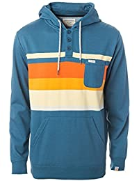 Rip Curl Yarny Sweat-Shirt à Capuche Homme