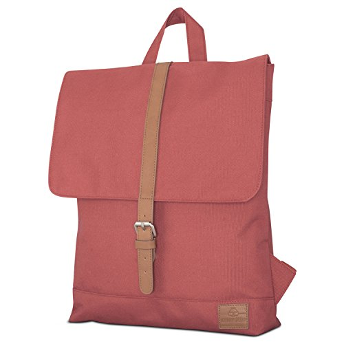 Roter Damen Daypack