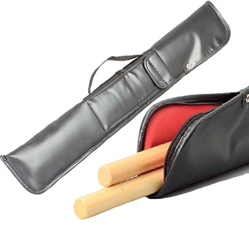 BAY® Escrima Arnis Kali Stöcke Tasche Transporttasche 70 cm Tragetasche Schutztasche Shoto Säbel Stock Budo (Escrima Tasche)
