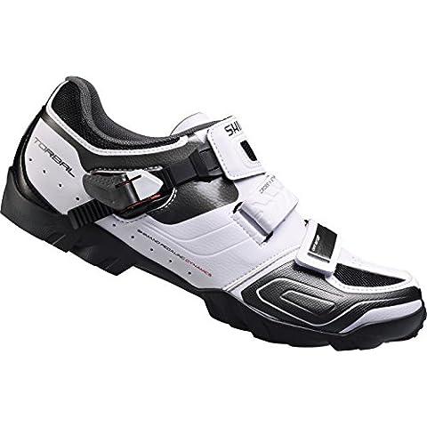 Shimano Sh-m089 - Zapatos de Bicicleta de montaña Hombre