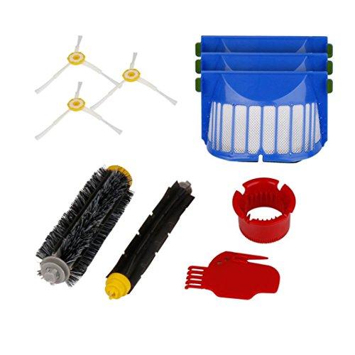 Accessori per la pulizia Robot - Kingwo pulizia delle parti