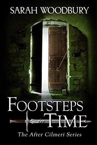 Footsteps in Time (The After Cilmeri Series Book 2) (English ...