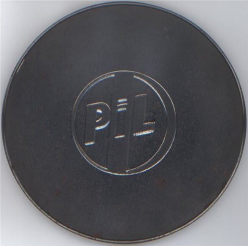 Metal Tin Edition) by Public Image Limited (1990-05-04) (Public Image Limited-metal Box)