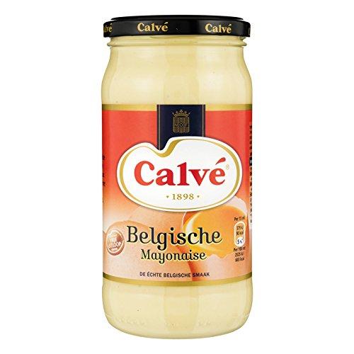 Calve Belgische Mayonaise 500ml Holländische Mayo Mayonnaise