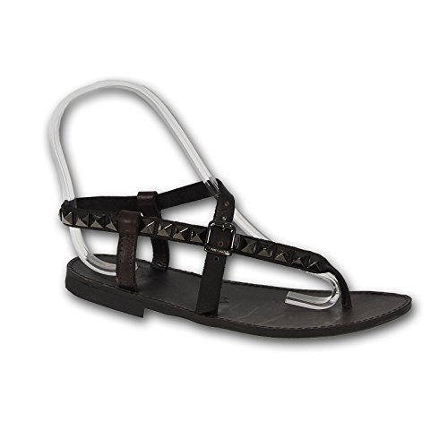 Campomaggi  Shoes, Sandales Bout ouvert femme Moro