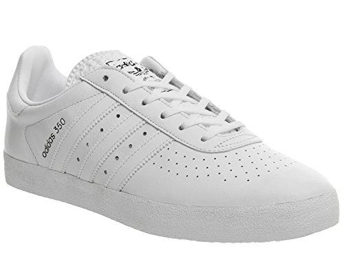 adidas Adidas 350, Chaussures de sport homme Blanc (Ftwbla/Ftwbla/Negbas)