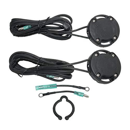 Moligh doll Tilt/Trim Interrupteur De Fin De Course Réglé Pour Mercruiser  R/Mr/Alpha One Bravo 805320A03 805130A2