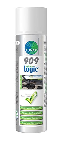 500-ml-tunap-micrologic-premium-909-complete-interni-auto-veicolo-auto-in-plastica-pulitore-di-vetro