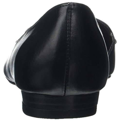 Aldo Adrianne, Ballerine Donna Nero (97 Black Leather)