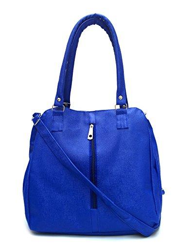 Alice Designer ladies handbag (NKS-33-GUN)  available at amazon for Rs.399