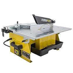 Powerplus POWX230 Fliesenschneidemaschine 750W 180mm