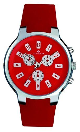 Lorenz 026783DD Reloj de pulsera unisex