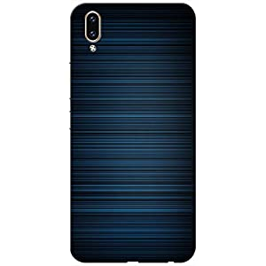 SEI HEI KI Designer Back Cover for Vivo X21 A678