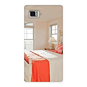 Awesome Bed Back Case Cover for Vibe Z2 Pro K920