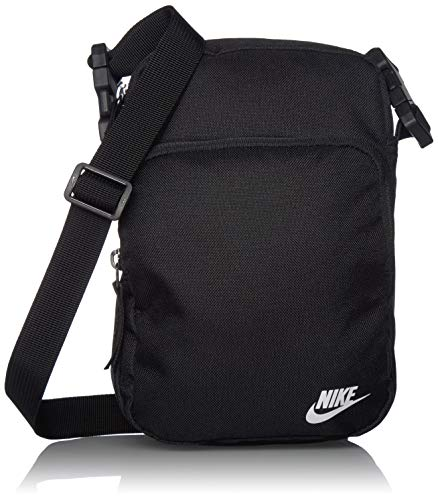 Nike Heritage Smit Gürteltasche 2.0 Unisex Black/White, 1size