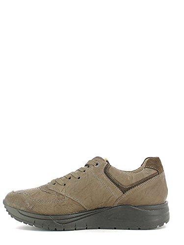 Baskets Igi & Co 6727 Taupe Pour Homme