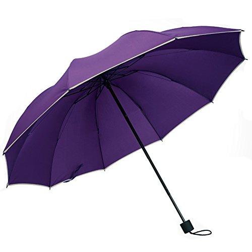 redleaf-paraguas-de-viaje-plegable-xxl-morado