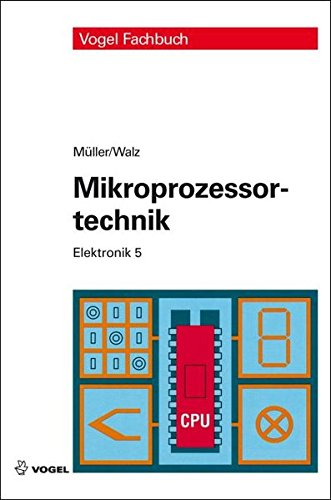 Mikroprozessortechnik (Elektronik)