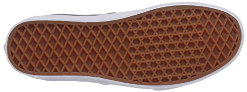 Vans U AUTHENTIC (RIVET) MONUMEN Unisex-Erwachsene Sneakers Grau ((Rivet) Monumen EWU)