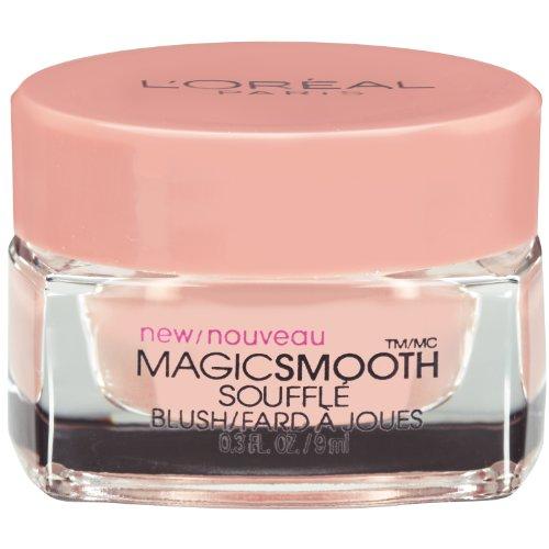 L'Oreal Magic Smooth Souffle Blush - 842 Cherubic(Rose)